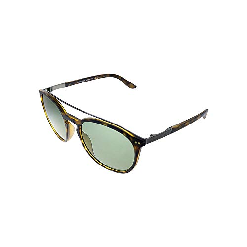 Armani GIORGIO 0AR8088 Gafas de sol, Matte Havana, 52 para Mujer