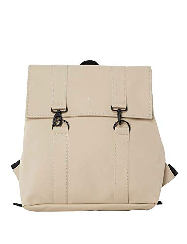 Rains MSN Backpack 39Cm Beige