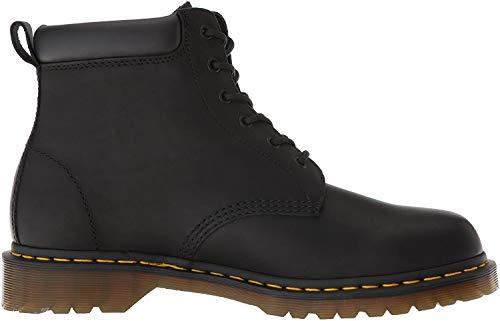 Dr. Martens 939 Ben Boot Chukka, Black, 10 M UK (11 US)
