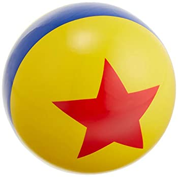 ピクサーに出てくる星印ボールの名前は『ルクソーボール』
