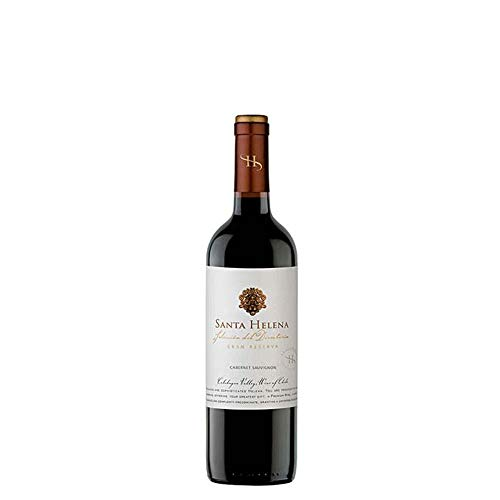 Vinho Santa Helena Seleccion Del Directorio Cabernet Sauvignon 375ml