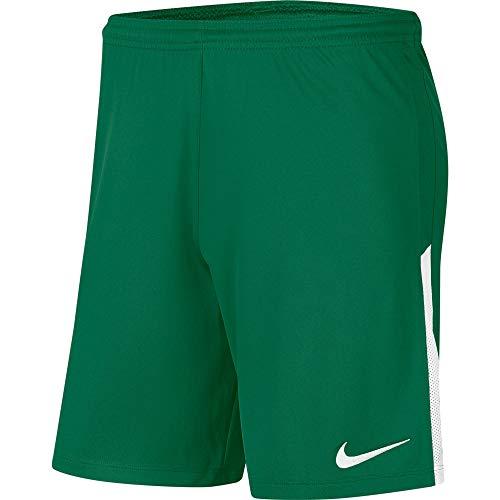 AIYL Uomo Outdoor Sport Leisure Capri Pantaloncini Arrampicata MTB Bici Pantaloni Green-XL