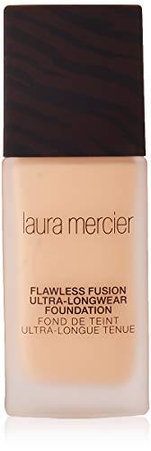 Laura Mercier Flawless Fusion Ultra-Longwear Foundation, Macadamia, 1 Fl Oz