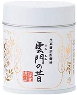 Ippodo Matcha - Rich - Ummon-no-mukashi (40g)