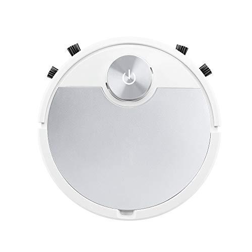 Ys-s Shop-Anpassung APP-Fernbedienung automatischen intelligenten ausgedehnten Roboters, Bodenreinigung, USB aufladbare Staubsauger, Touch-Start ohne Taste, voll intelligente Nassreinigung.