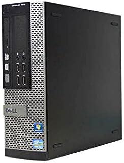 中古パソコン デスクトップ DELL OptiPlex 7010 SFF CPU:第3世代 Core i5-3470 3.20GHz メモリ:8GB HDD:1TB DVDマルチドライブ搭載 Windows10 Pro 64bit インストール...