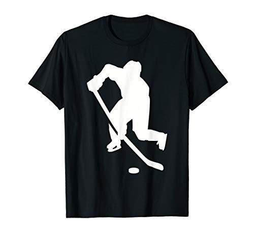 Eishockey T-Shirt