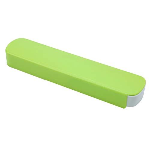LGJJJ Portable Besteck Box Kunststoff Outdoor Umwelt Besteck Box Haushalt Picknick Besteck Gabel Löffel Box Spülmaschine Und Gefrierschrank Sicher