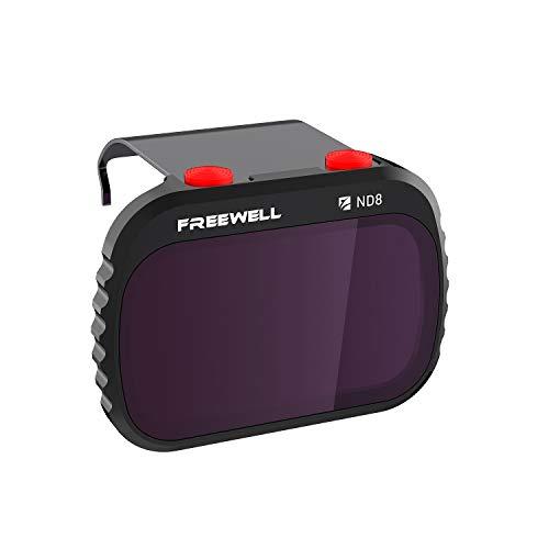 Freewell de Densidad Neutra ND8 de Lente Cámara Filtro Compatible con Mavic Mini Drone