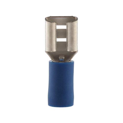 Carpoint 1623823 Cosses de Câbles 544 Bleu 10Pièces