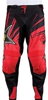 MSR Rockstar Pants - 2013 - 34/Red/Black