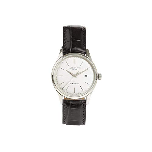 A. G. Spalding & Bros Unisex Analog Quarz Uhr mit Leder Armband 174336U832