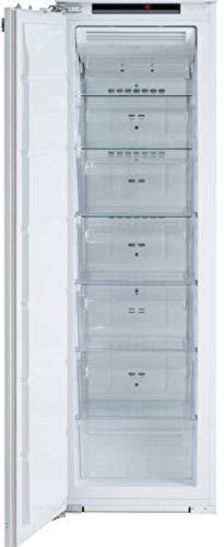 Küppersbusch ITE2390-2 Maxi Einbau Gefrierschrank, 178cm, A+, 204 Liter, NoFrost, SoftClose, Festtürtechnik