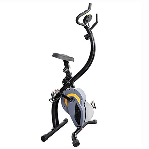 Cyclette Spinning Bike Home Mute Office Stepper Pedal Motorized Bicycle Magnetic Weight Loss