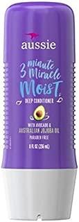 Aussie Moist 3 Minute Miracle Moist Deeeeep Liquid Conditioner - 8 oz.