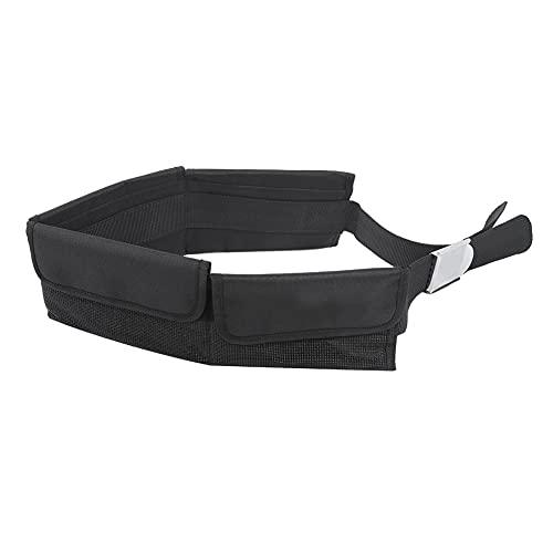 Durable Buceo Contrapeso Bolso, Nivel Respiración Válvula Calidad Tela Material Profesional Fabricación Cinturón Bolsa Bolso con Tela