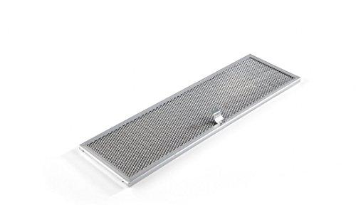 Novy 605014 Fettfilter für Dunstabzugshaube, 500 x 153 mm