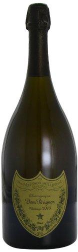 Dom Perignon Brut Champagne White Wine 2003 150 cl