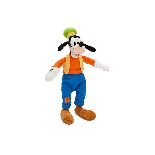 Disney Goofy Plush - Mini Bean Bag - 10 Inch Multi