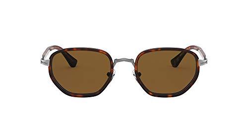Persol Hombre gafas de sol PO2471S, 513/57, 50
