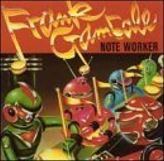 Note Worker by Frank Gambale (1992-05-08)