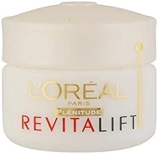 ロレアルパリ?ダーモ専門知識の抗しわ+ファーミングアイクリーム(15ミリリットル) x4 - L'Oreal Paris Dermo Expertise Revitalift Anti-Wrinkle + Firming Eye Cream (15ml) (Pack of 4) [並行輸入品]