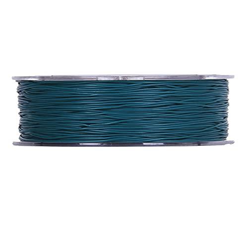 Filamento de la impresora 3D Filamento flexible TPE 83A Filamento 1.75mm Precisión dimensional +/- 0.05mm 1kg (2.2 lbs) Material de impresión 3D de...