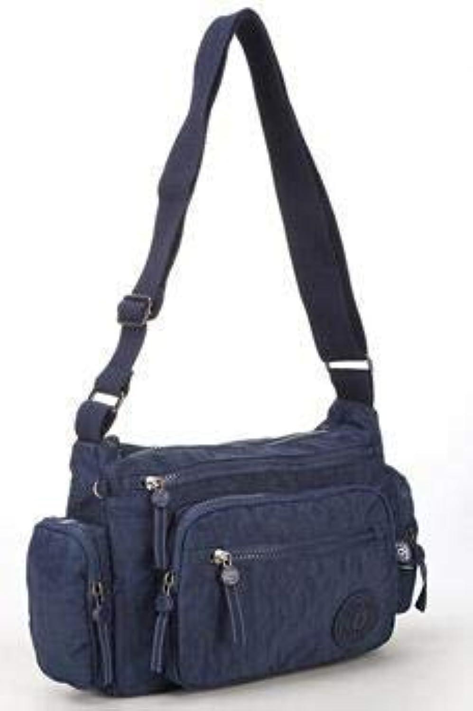 fcf25db45785 Fashion tegaote Women Messenger Bags Crossbody Bag Nylon Waterproof Female Shoulder  Bag Designer Ladies Handbags 954