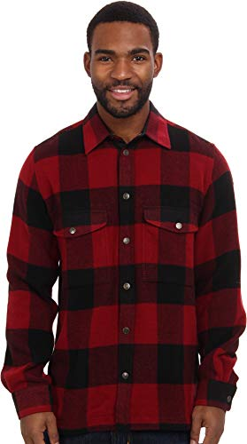 FJÄLLRÄVEN Canada Shirt Men - Outdoorhemd