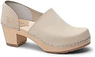 are moheda clogs comfortable