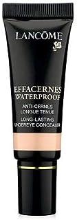 Effacernes Waterproof Protective Undereye Concealer, 0.52oz 320 Medium Bisque