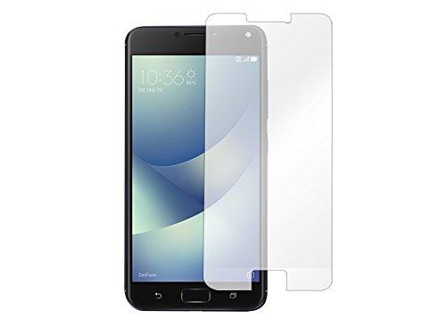 etuo Bildschirmschutzfolie für Asus Zenfone 4 Max (ZC520KL) - 3H Folie Schutzfolie Bildschirm Display Schutz