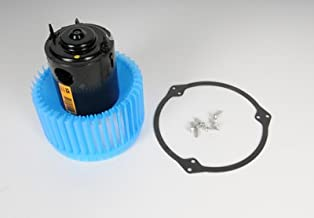 ACDelco 15930424 GM Original Equipment Heating and Air Conditioning Blower Motor Kit