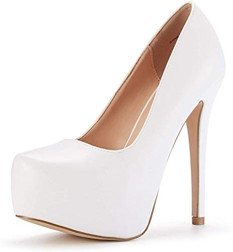 Best 13 5 womens pumps list 2020 - Top Pick