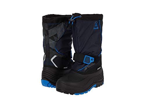 Kamik Child Snowfall P Winter Boots Navy 13