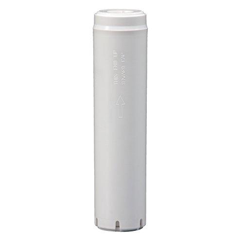 Culligan D-20A Basic Drinking Water Filter Replacement Cartridge, 1,000 Gallon, White