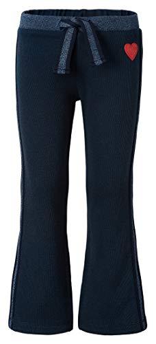 Noppies Mädchen G Sweat Pants Maokeng Hose, Dark Sapphire-P208, 110