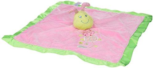 Mary Meyer Cutsie Caterpillar Couverture pour bébé
