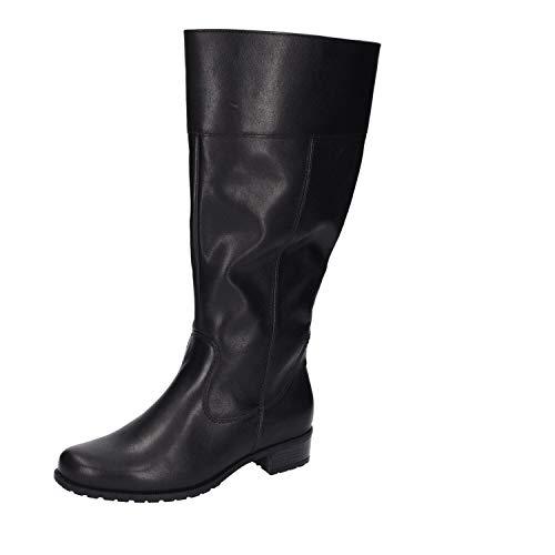 ARA Damen Stiefel Oxford 12-49061-61 schwarz 363402