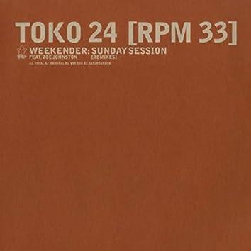 Sunday Session (Remixes)