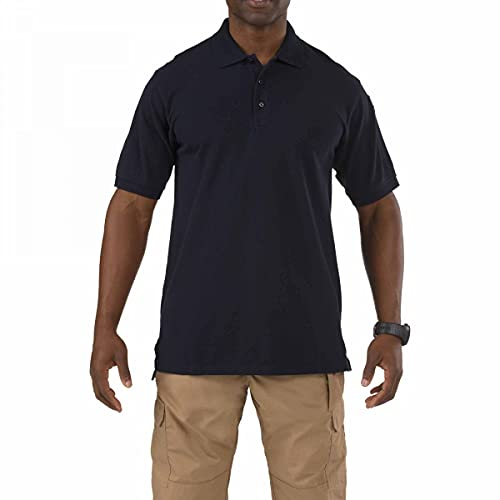 5.11 Tactical Professional Polo Shirt Dark Navy