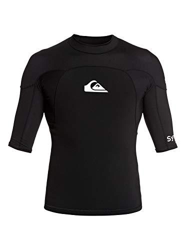Quiksilver™ 1mm Syncro Short Sleeve Neoprene Surf Top Männer