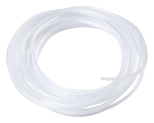 Legamaster 7-655200 export ail ophangsysteem, 5 m nylon koord, 2 mm diameter, 50 kg scheurvastheid, transparant