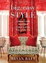 Big, Easy Style by Batt, Bryan, Danos, Katy [Hardcover]