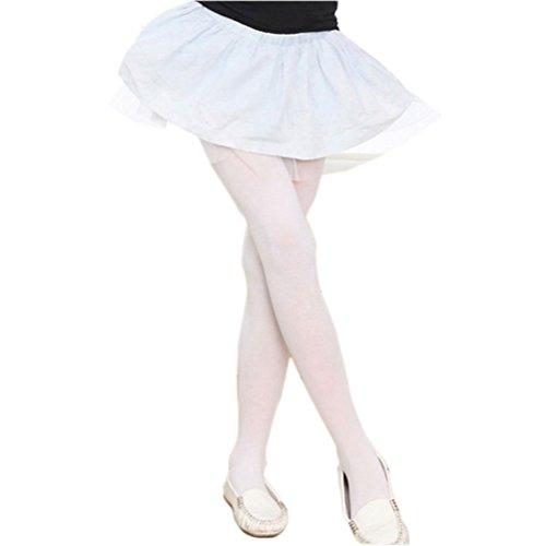 Cosanter Niños Baby Leotardos de Ballet Dancing calcetín Danza Calcetines Yoga Sports Stocks para Chica Joven