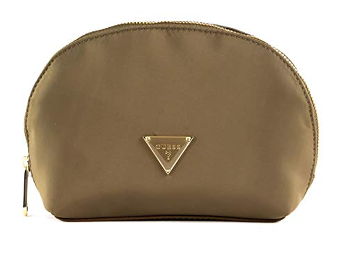 Guess Did I Say 90s? Dome Cosmetic Bag Military