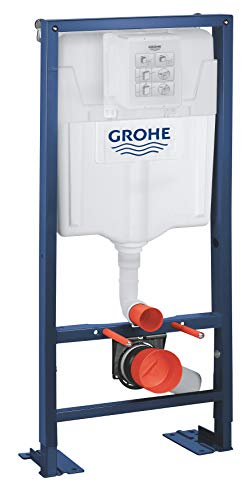 GROHE Bâti support pour WC, 1.13 m Rapid SL 38340001