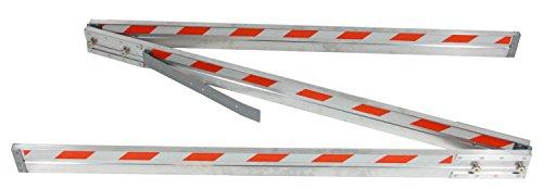 Hedue B102 20 cm Regla de acero