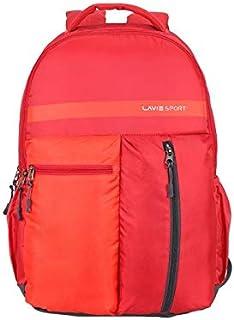 Lavie Women's Shoulder Bag (Red)