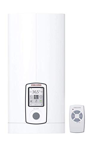Stiebel Eltron DHE Connect | 27 kW Variante